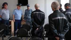 Брянского майора обвинили в пытках заключенного