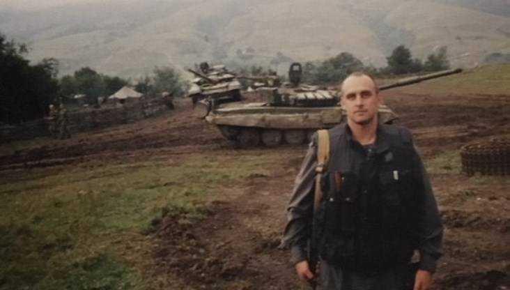 Под Трубчевском нашли тело утонувшего в апреле рыбака Игоря Ермачкова