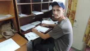 Самый быстрый почтальон Брянской области стал призёром спартакиады