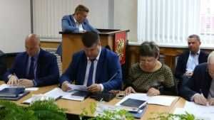 Андрей Абрамов стал заместителем главы администрации Брянска