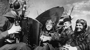 В Брянске выпустят электронные издания о военных песнях и стихах