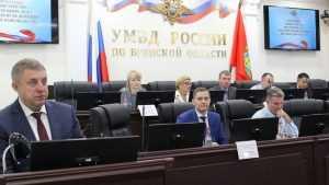 Брянский губернатор призвал полицию усилить борьбу с коррупцией