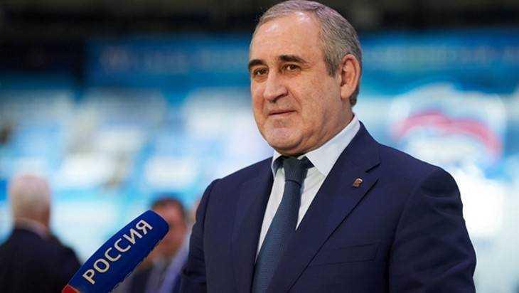 Лидер думской фракции «Единая Россия» рассказал о весенней сессии