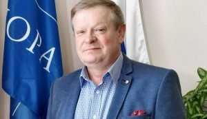 Николай Лучкин стал главой Новозыбковского района