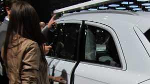 Щедрые брянские ветеринары заказали автомобиль за 2 миллиона рублей