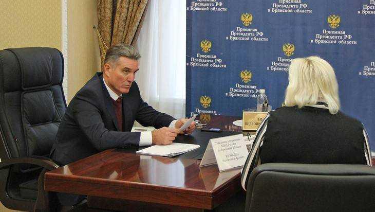 Брянский блогер отправил генерала полиции Валентина Кузьмина на пенсию