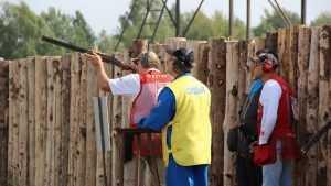 В Брянске «фронтовики» проведут соревнования по стендовой стрельбе