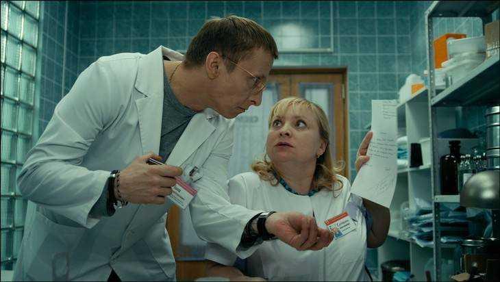 Брянцы пожаловались на отчеты о фантастическом посещении врачей