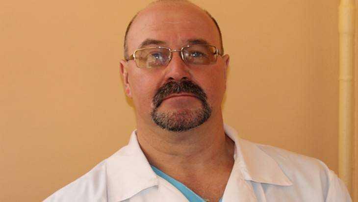 Разбившийся в Таджикистане врач Виктор Дубина возвращается в Брянск