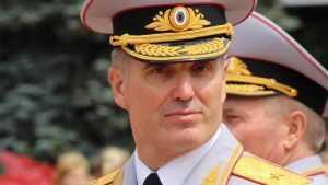 Президент Путин принял отставку начальника брянской полиции Кузьмина