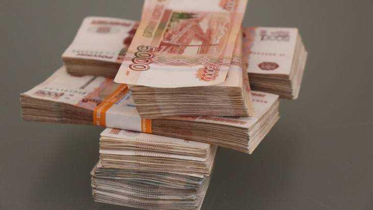 Бедные жители Брянской области отнесли в банки 110,8 миллиарда рублей