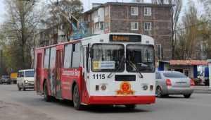 В Брянске с октября подорожают льготные проездные билеты
