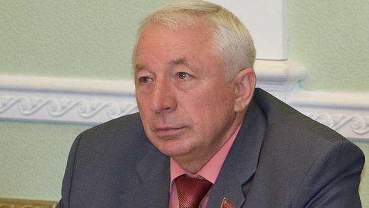 Ректор Брянского аграрного университета Николай Белоус попал в ДТП