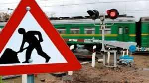 Брянских автолюбителей предупредили об ограничениях на переезде в Навле