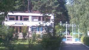 Воспитанники карачевского приюта отдохнули в лагере «Альбатрос»
