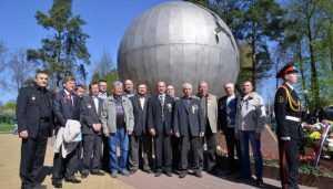 Брянских чернобыльцев обрадовали слова Путина о сохранении льгот