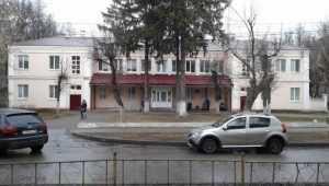В Брянской детской поликлинике № 1 опровергли слухи о ее закрытии