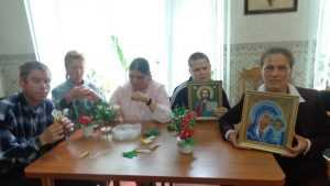 «Дом надежды, тепла и милосердия»: Брянцам рассказали о Клинцовском интернате