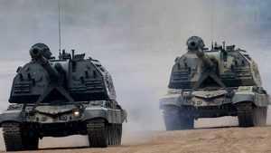 В Брянске на параде 17 сентября покажут новейшую военную технику