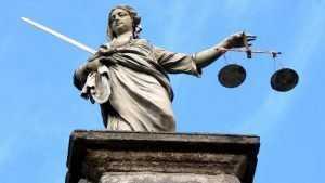 Брянской фемиде понадобился принципиальный судья в Суземском районе