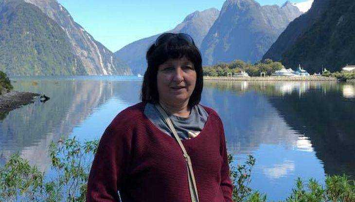 Руководитель больницы в Брянске Светлана Хандожко стала Заслуженным врачом