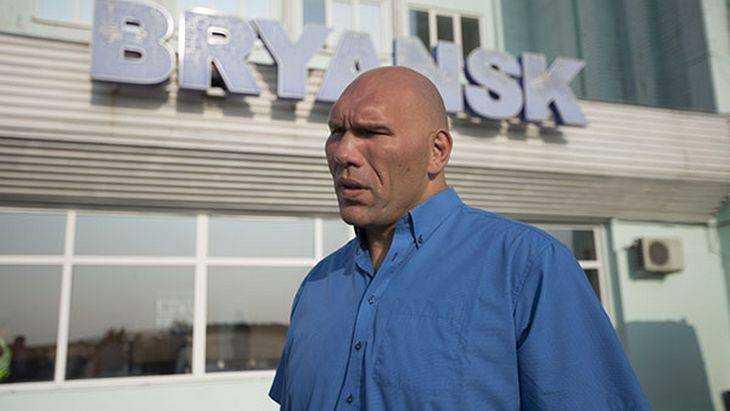 Валуев помог пострадавшему в горах брянскому врачу вернуться домой