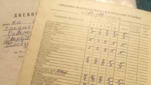Пятибалльную систему оценок в российских школах могут пересмотреть