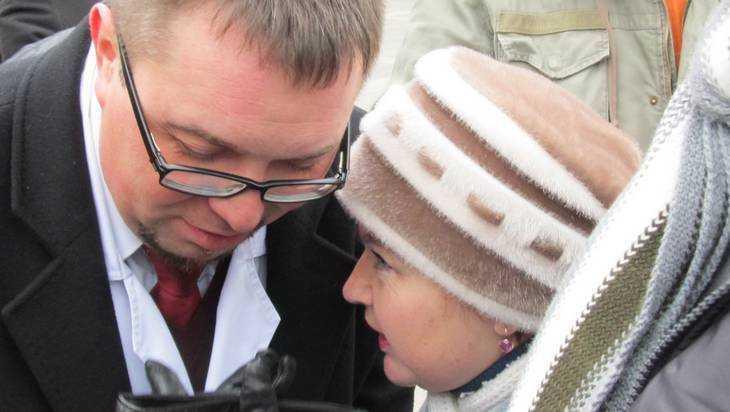 В Брянске «протестанты» вспомнили арестованного доктора Куприянова
