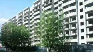 «Надежда» в тройке лидеров по строительству жилья в Брянске