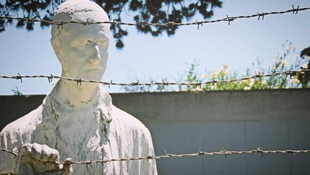 В Брянской области будут увековечены места гибели жертв Холокоста