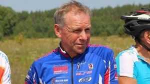 В Брянской области пройдет велогонка олимпийца Сергея Сухорученкова