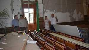 Елена Кривцова проверила «Культуру малой Родины» в Суражском районе