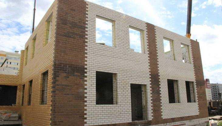 В Брянске построят два детских сада в Советском и Бежицком районах