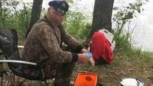 Брянский депутат Валуев рассказал о своем отдыхе в Хабаровском крае