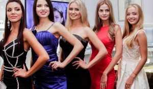 В Брянске девушек с красивыми формами пригласили на конкурс