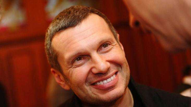 Телеведущий Соловьёв высмеял своего брянского обвинителя Воробьёва