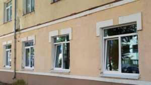 Брянский колледж искусств отремонтируют за 2,3 млн рублей