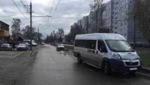 В Брянске осудят маршрутчика-рецидивиста, сбившего 8-летнюю девочку