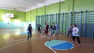Ученики сельской школы в Брянской области к 1 сентября получат обновленный спортзал