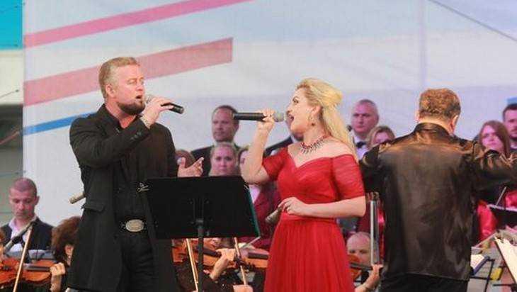 Солисты Брянской филармонии споют на Всероссийском конкурсе