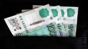 Рост ВВП будет сопровождаться инфляцией