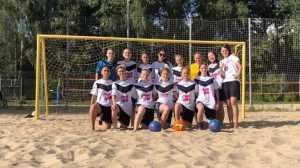 Грустные брянские футболистки поехали на чемпионат России за свой счет