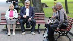 Как брянские мужики пенсионный фонд спонсируют