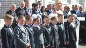 Школьные брюки брянской фабрики не прошли проверку Роскачества