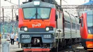 Знаменитый поезд Брянск – Москва перестанет ходить в столицу с 1 октября