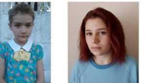 В Брянске ищут родителей для 7-летней Анастасии и 16-летней Галины