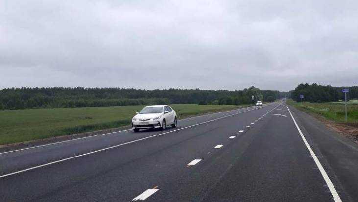 На трассе Брянск – Новозыбков обнаружили тело 23-летнего эпилептика