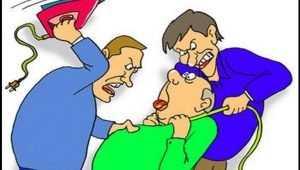 В Почепском районе осудят разбойника, пытавшего пенсионера утюгом