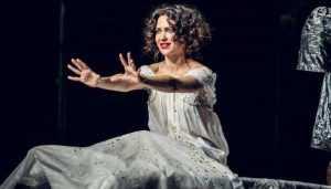 Екатерина Климова приедет в Брянск со спектаклем «Мастер и Маргарита»