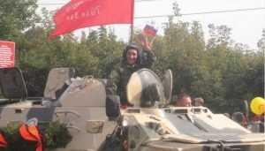 Брянск впервые отметит День города маршем войск и военной техники